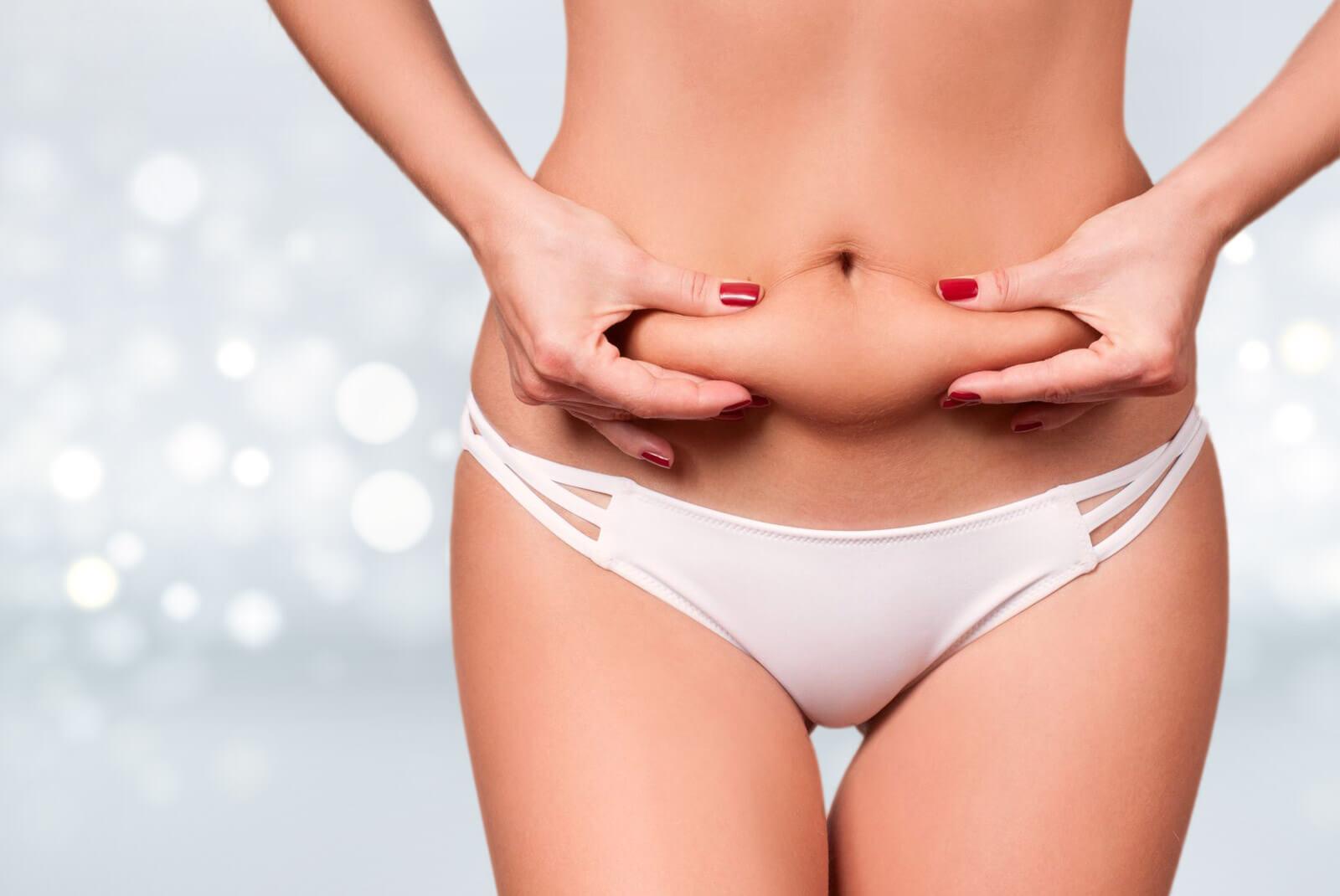 Abdominoplastie pour corriger l'excédent de peau et de graisse du ventre