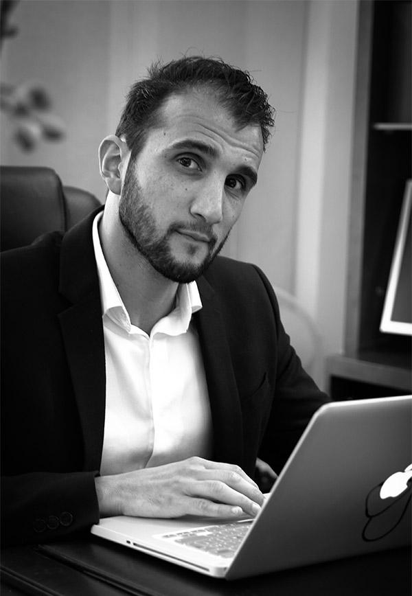 Docteur Jonathan Haddad, chirurgien esthétique à Paris