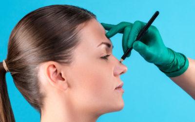 Rhinoplastie médicale : Traiter l'esthétique du nez sans chirurgie.
