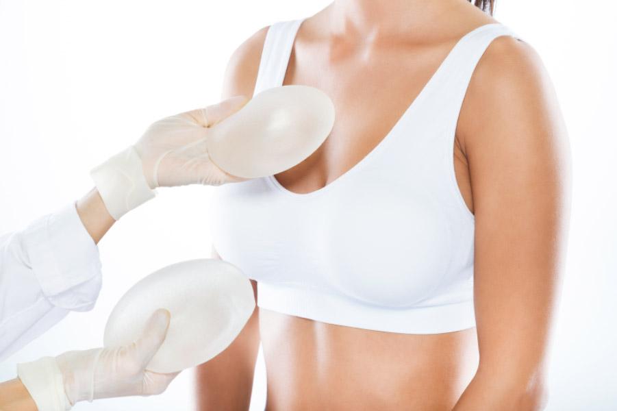 Choix de la taille des implants mammaires