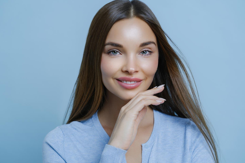 Redéfinir le bas du visage grâce à la réduction des boules de Bichat